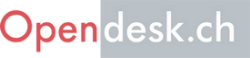Opendesk.ch Logo